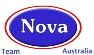 Nova Team Logo - Not Transparent